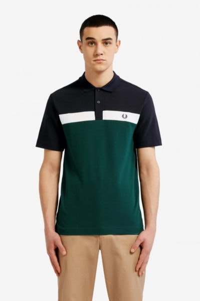 Polo, Fred Perry, 95€