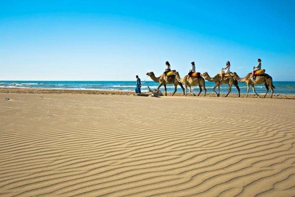 Saidia, Oásis Blue Pearl Beach & Spa 5*, 7 Noites, Geostar, desde 526€