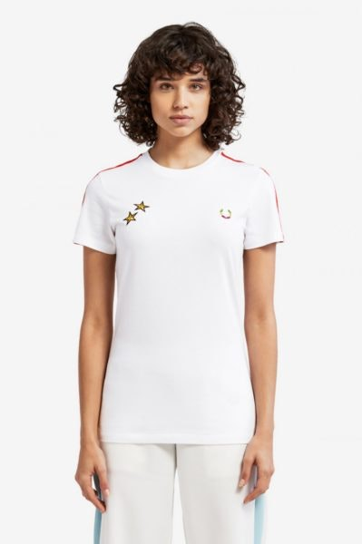 T-Shirt, Fred Perry, 85€
