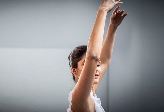 Carlota Rodrigues, a bailarina que dá vida às obras de Degas