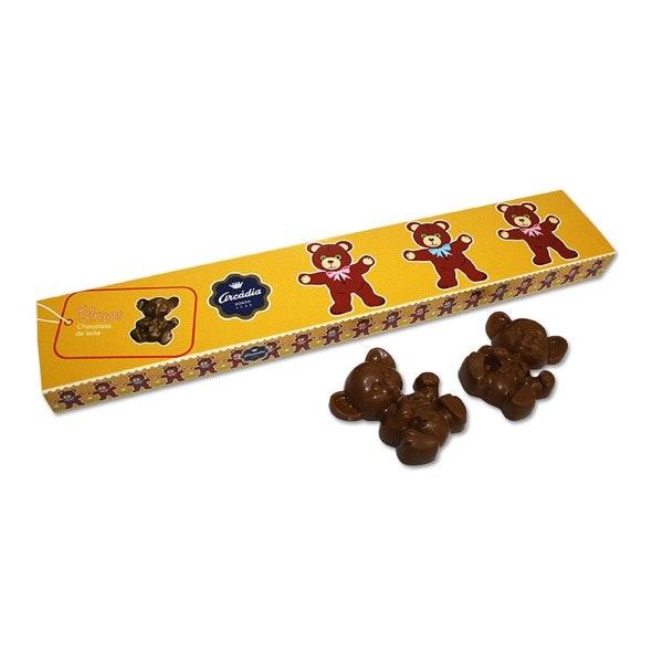 Ursos, Arcádia, 6€