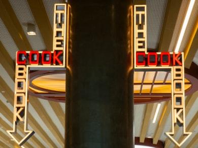 The CookBook: o novo conceito de restauração do NorteShopping