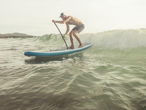 Kit de sobrevivência para assistir ao Mundial de Surf