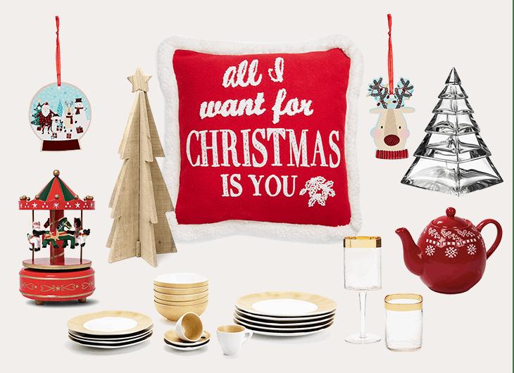 É Natal, é Natal… decoração e luz!