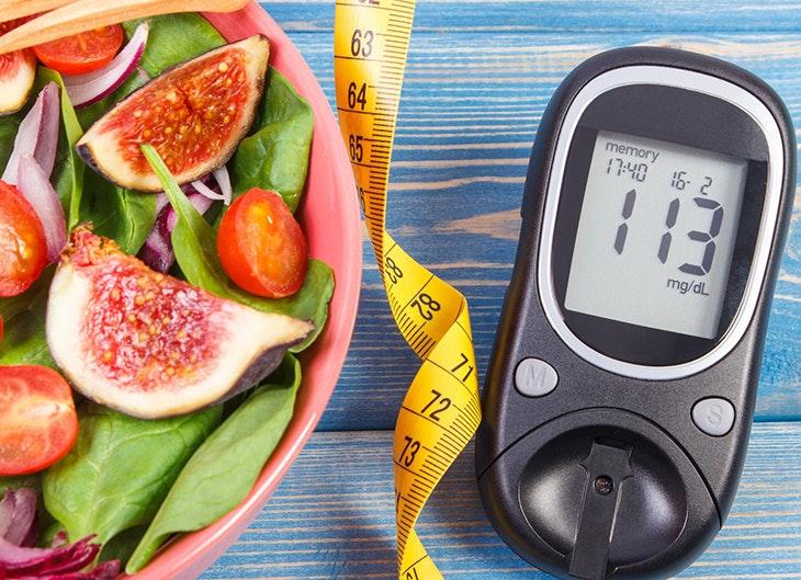 Previna a diabetes!