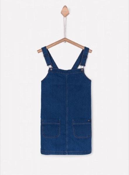 Vestido Tiffosi, 25,99€