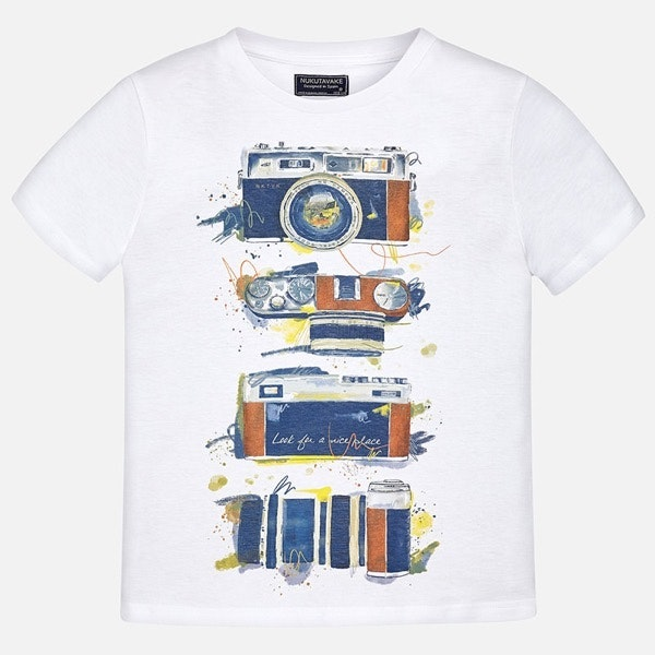 T-shirt Mayoral, 14,99€