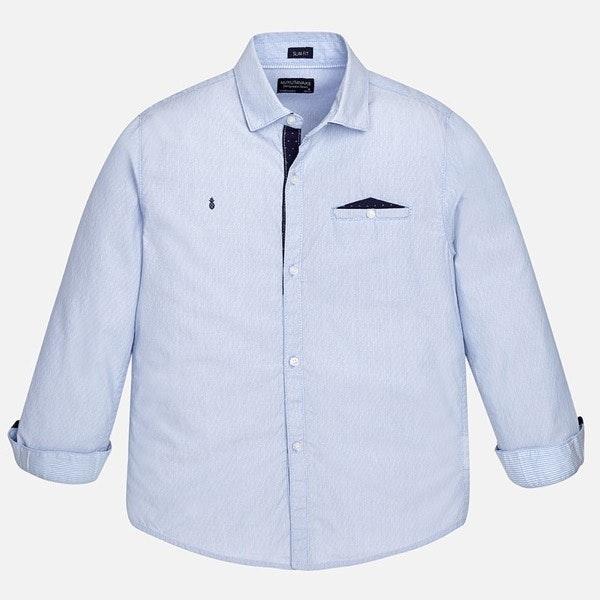 Camisa Mayoral, 25,99€