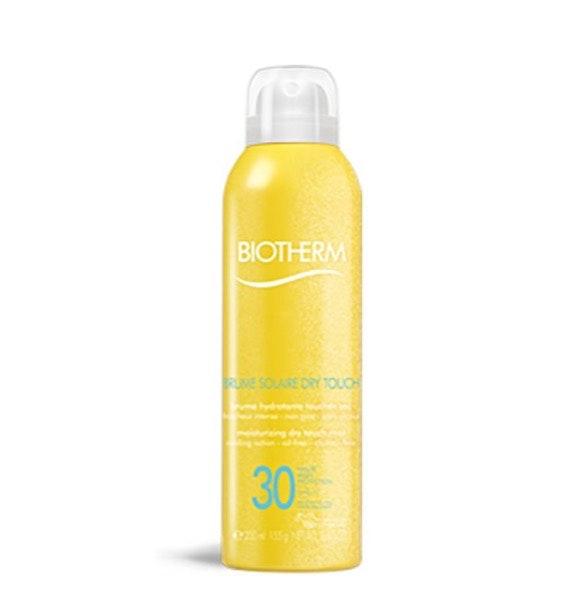 Biotherm, antes a 30€ e agora a 24€, na Perfumes & Companhia