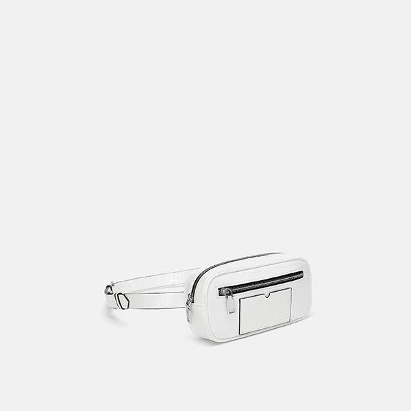 Bolsa de cintura Zara, 22,95€