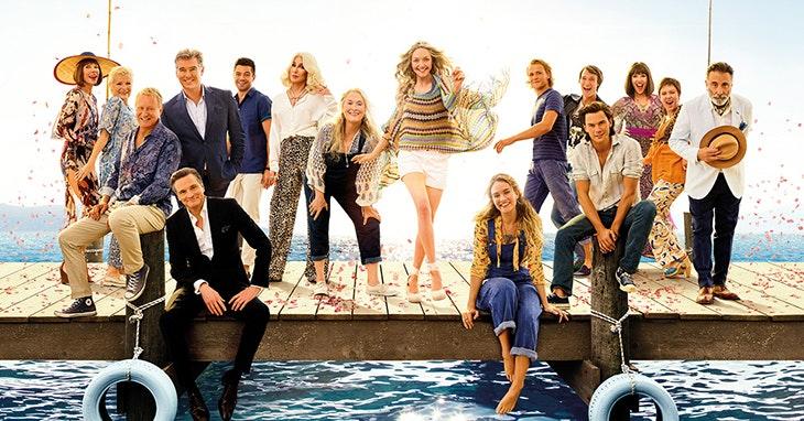 O regresso de Mamma Mia vê-se e canta-se no nosso Centro!