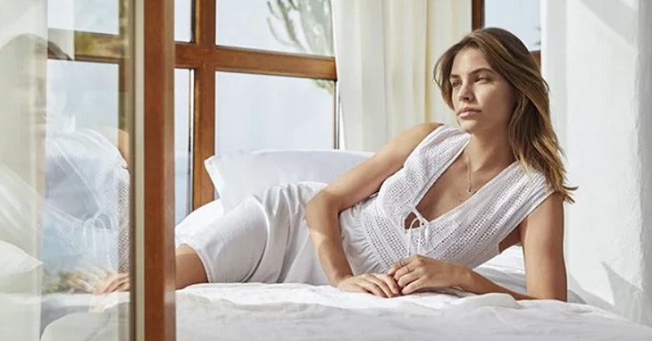 Os pijamas mais bonitos da nossa renovada Women'Secret