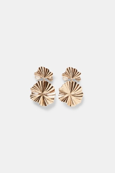 Brincos Zara, 12,95€