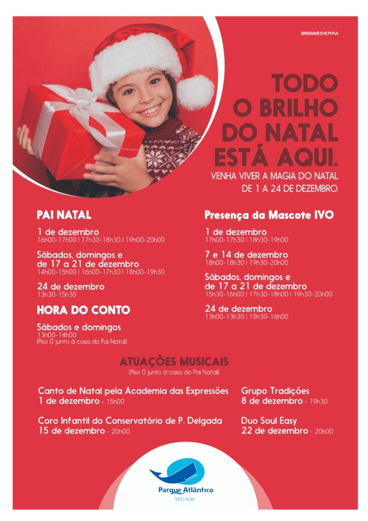 Atividades Natal horarios (2)