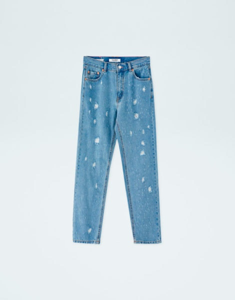 Jeans, Pull&Bear, 25,99€