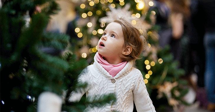 Natal é no nosso Centro