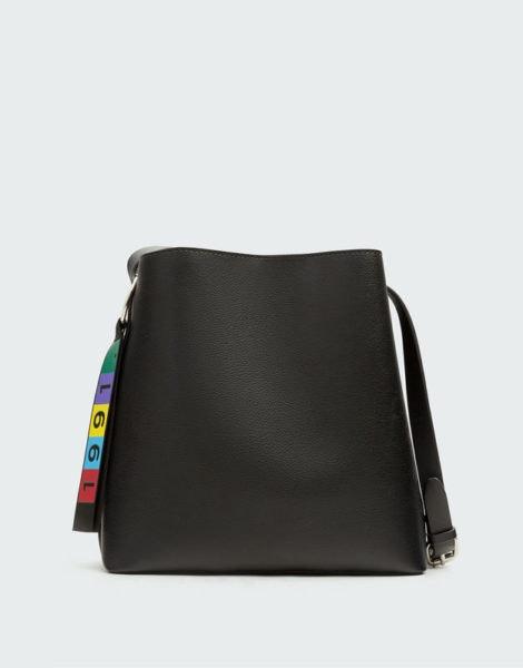 Tote bag, Pull&Bear, 19,99€