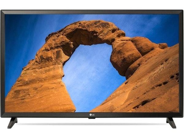 TV LED HD 32'' LG 32LK510B, antes a 239,99€ e agora a 199,99€, na Worten