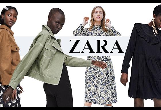 Os 20 achados dos saldos da Zara