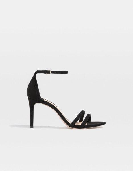 Sandálias Stradivarius, 19,99€