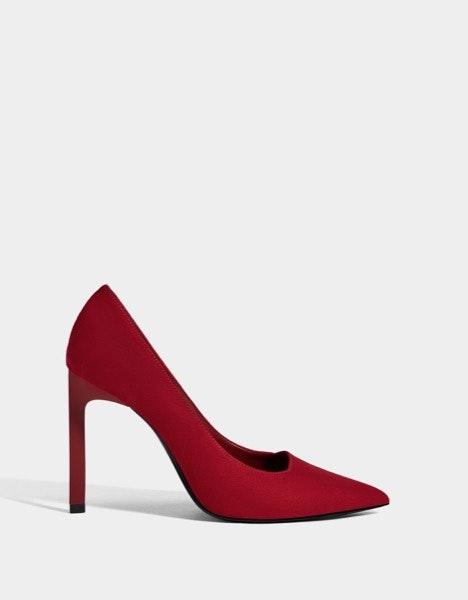 Sapatos Bershka, 20€
