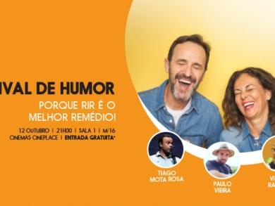 festival de humor