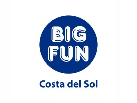 BIG FUN LOGOTIPO