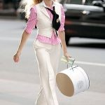 Carrie Bradshaw (Sexo en Nueva York)