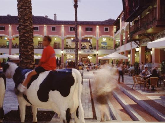 Las mejores tardes de ocio están en tu centro comercial Plaza Mayor