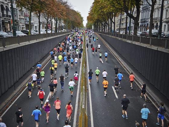 5 beneficios de correr para la mente