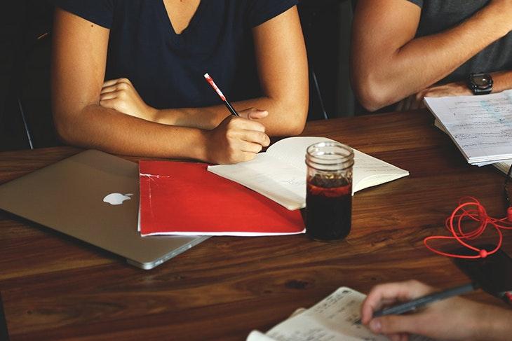 4 consejos para estudiar en época de exámenes