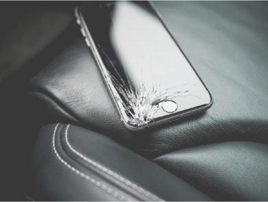 Cuidar la pantalla de tu móvil en 5 tips