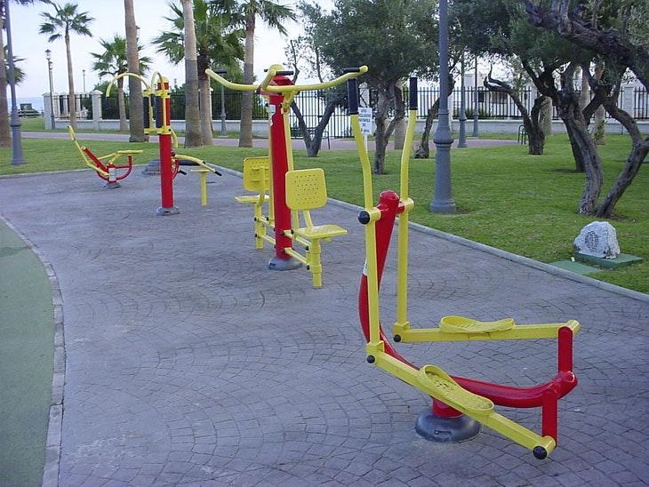 ¿Te apuntas a un Día en familia en el Parque de La Batería?
