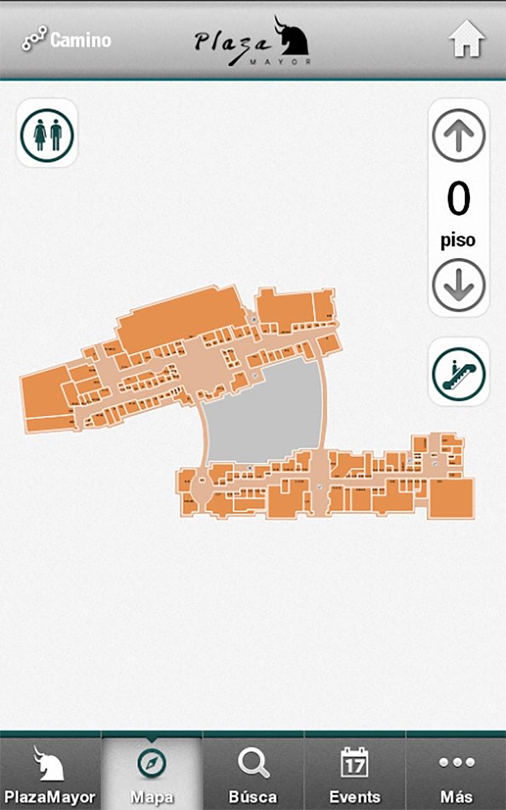 ¡No te pierdas nada con la aplicación del CC Plaza Mayor!