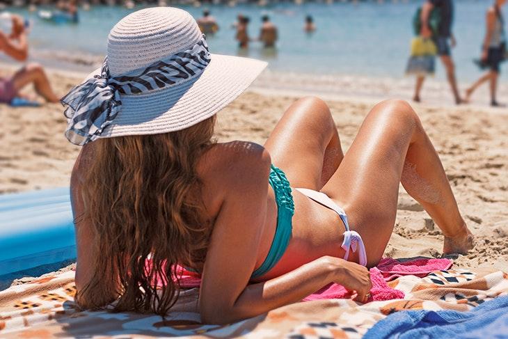 5 tips para hidratar la piel para verano