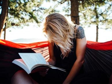 4 libros recomendados para leer en tus vacaciones