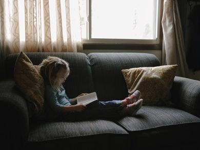 5 libros recomendados para niños
