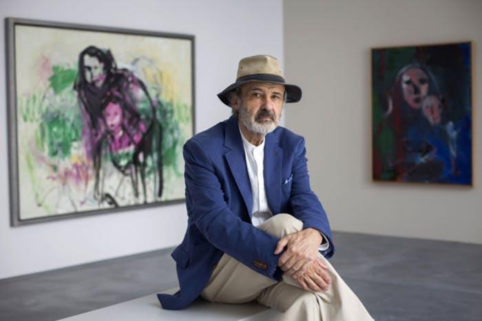 El color encuentra su hogar en el Museum Jorge Rando