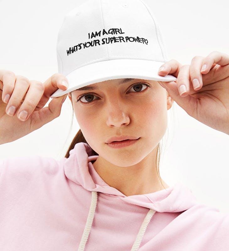 Cómo combinar todos los tipos de gorras