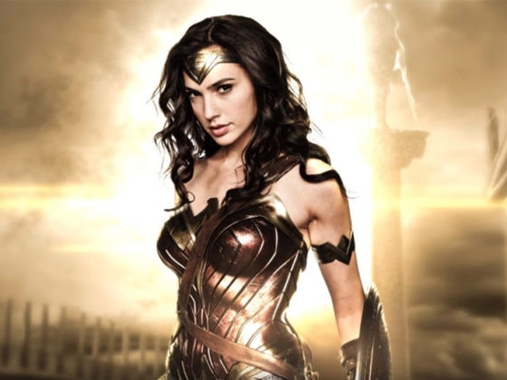 No te pierdas esta semana 'Wonder Woman'
