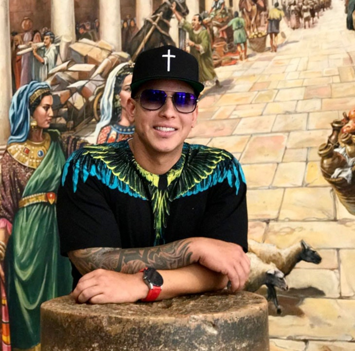 Daddy Yankee cabeza de cartel del #MUF 2017
