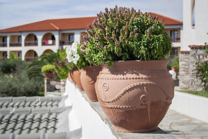 Sorpréndete con estos trucos para decorar una terraza