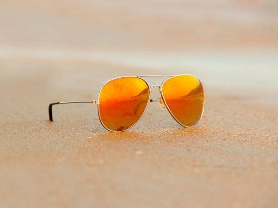 4 gafas de sol must have para este verano