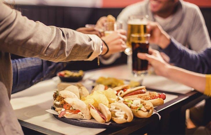 CC Plaza Mayor, la mejor oferta gastronómica de Málaga