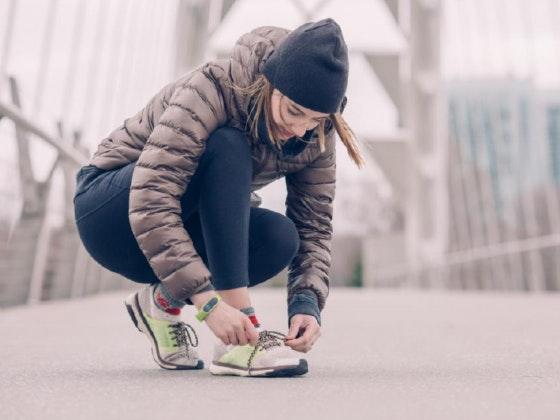 3 tipos de zapatillas de correr según la pisada