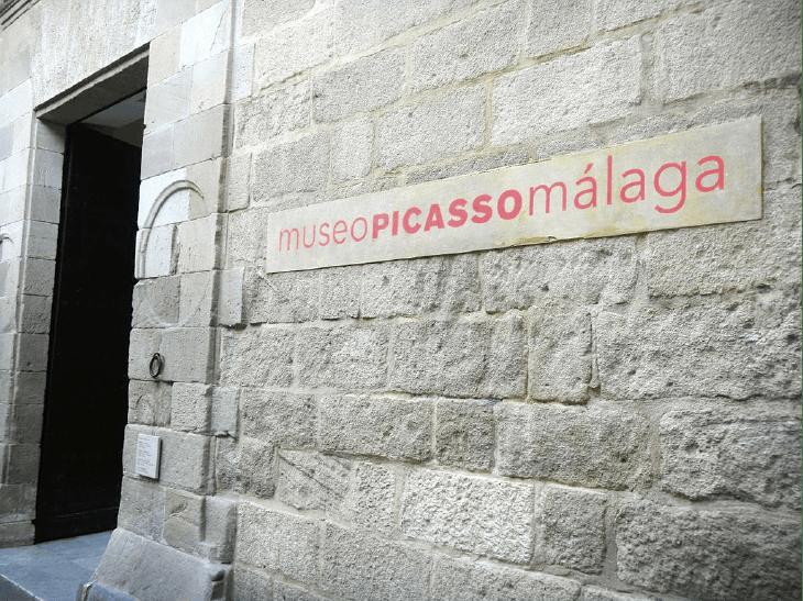 Descubre 'Málaga, Ciudad de Museos'