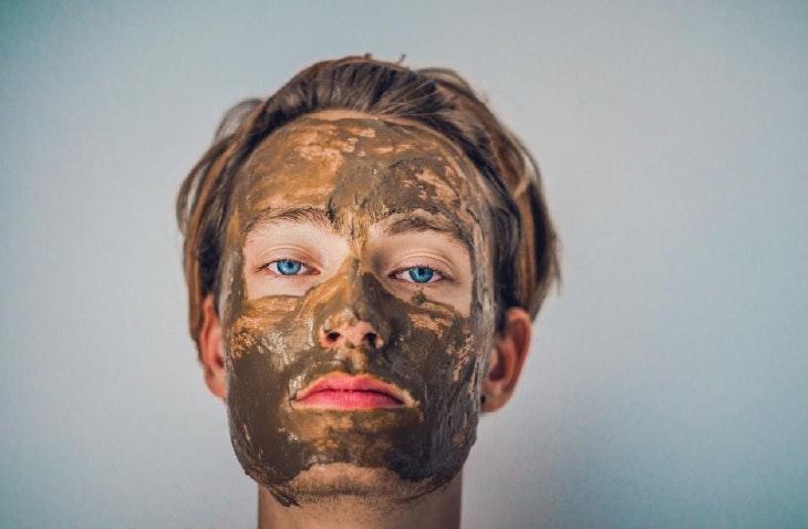 Cuida tu piel con la mascarilla para puntos negros