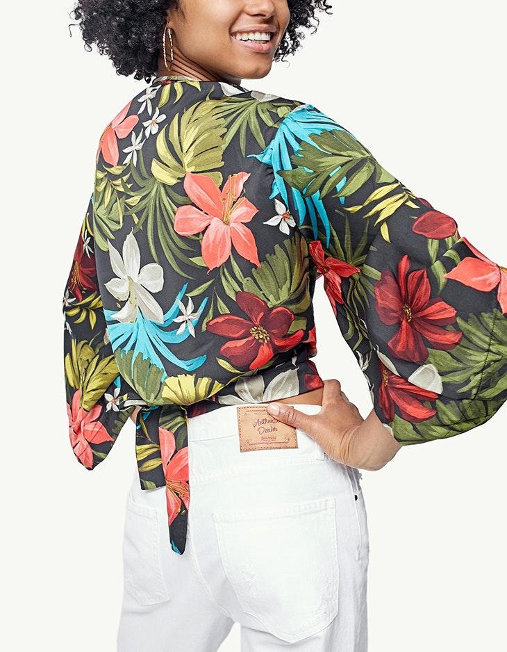 Los kimonos: La prenda estrella de esta temporada