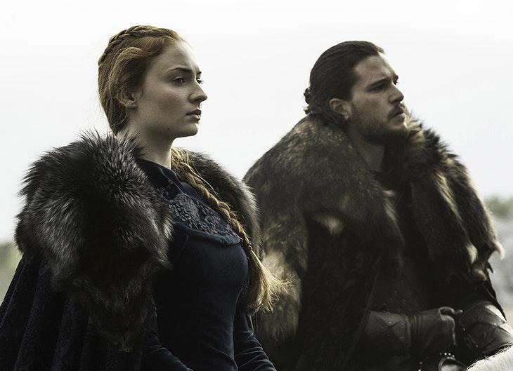 'Juego de Tronos' colapsa la web de HBO y arrasa en Twitter