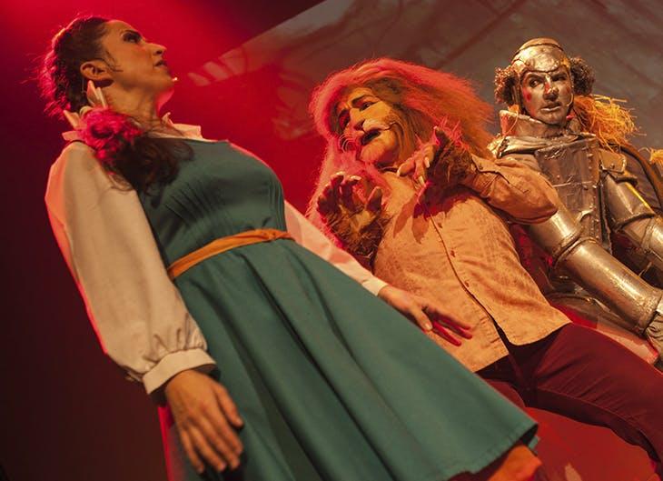 ¡No te pierdas los musicales infantiles del Festival de Verano!